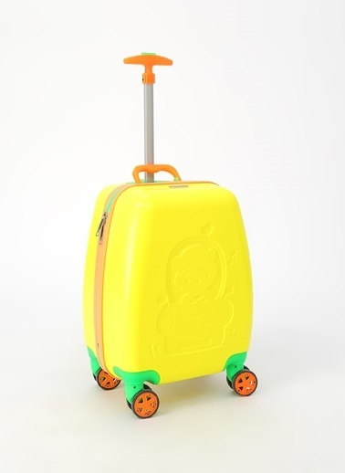My Bag Valiz Sarı